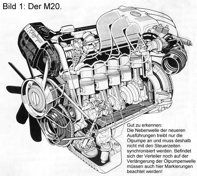 зубчатого ремня на BMW